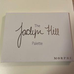 The Jaclyn Hill Morphe Palette